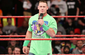 John Cena Personal Life, Net Worth, Career, Family, Age, Weight & Biography