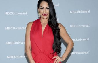 WWE Women Actress Nikki Bella Biography, Age & Family