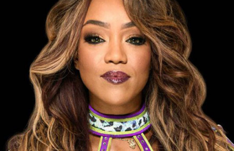 Alicia Fox Net Worth, Age, Height, Weight, Family, Husband & Biography