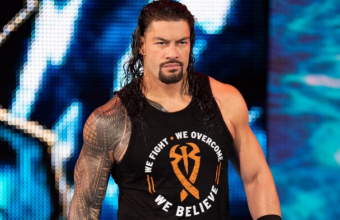 Roman Reigns Age, Net Worth, Height & Biography