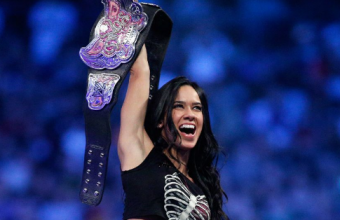 AJ Lee Biography Net Worth 2021, Biography, Age, Weight & Weight