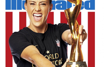 Ali Krieger Net Worth 2021: Biography, Salary, Weight, Wiki & Family