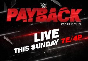 2020 Payback Live