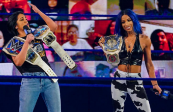 WWE Payback Live Stream 2021, Match Card, Results & Live Streaming
