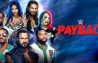 Payback 2021 WWE Full Show, Live, Results, Live Streaming & Time-Table