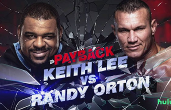 WWE Payback 2021: Dates, Match Card, Results, Full Match & Live Streaming