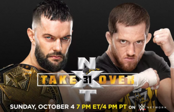 WWE NXT Takeover 2021 Schedule, Start Time, Prediction, Preview & Live Updates