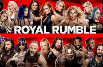 WWE Royal Rumble 2021 Winner, Live Stream, Preview, Match Card & 2021 Royal Rumble Winner