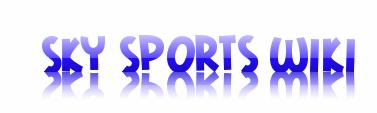 Sky Sports Wiki